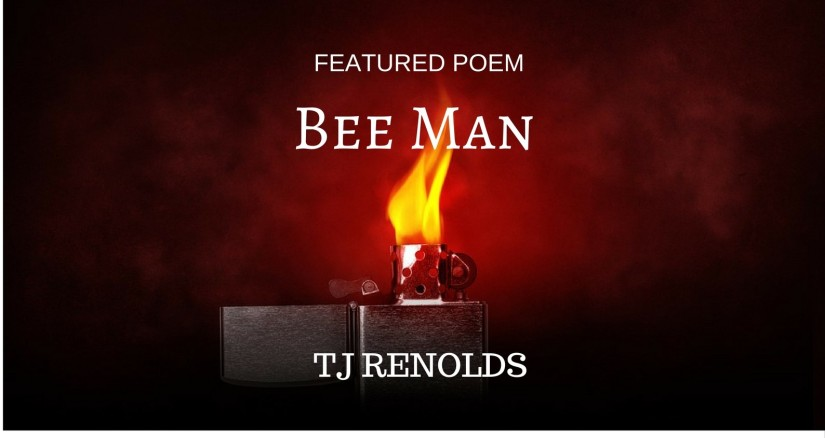 Bee Man by TJ Reynolds