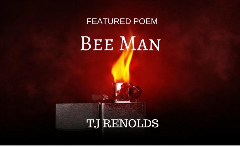 Bee Man by TJReynolds