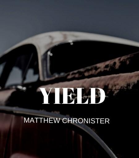 Yield by MatthewChronister
