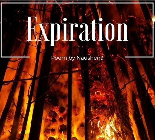 Expiration by Naushena
